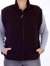 Bodywarmer – Fleece Weste
